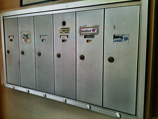 apartment_mailbox