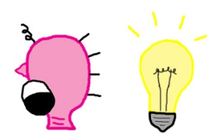 saturday_swine_lightbulb_cartoon